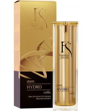 Stem Cells Hydro -30 ml