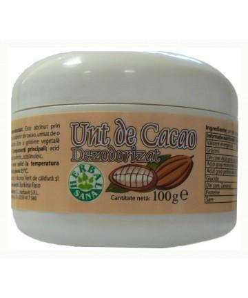 Unt de Cacao - 100g