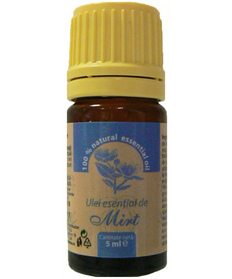 Ulei esenţial de Mirt -5 ml