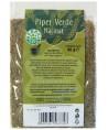 Piper Verde măcinat