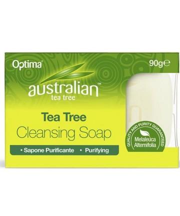 Sapun cu ulei din arbore de ceai australian