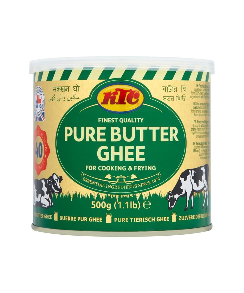 Butter Ghee -500 g