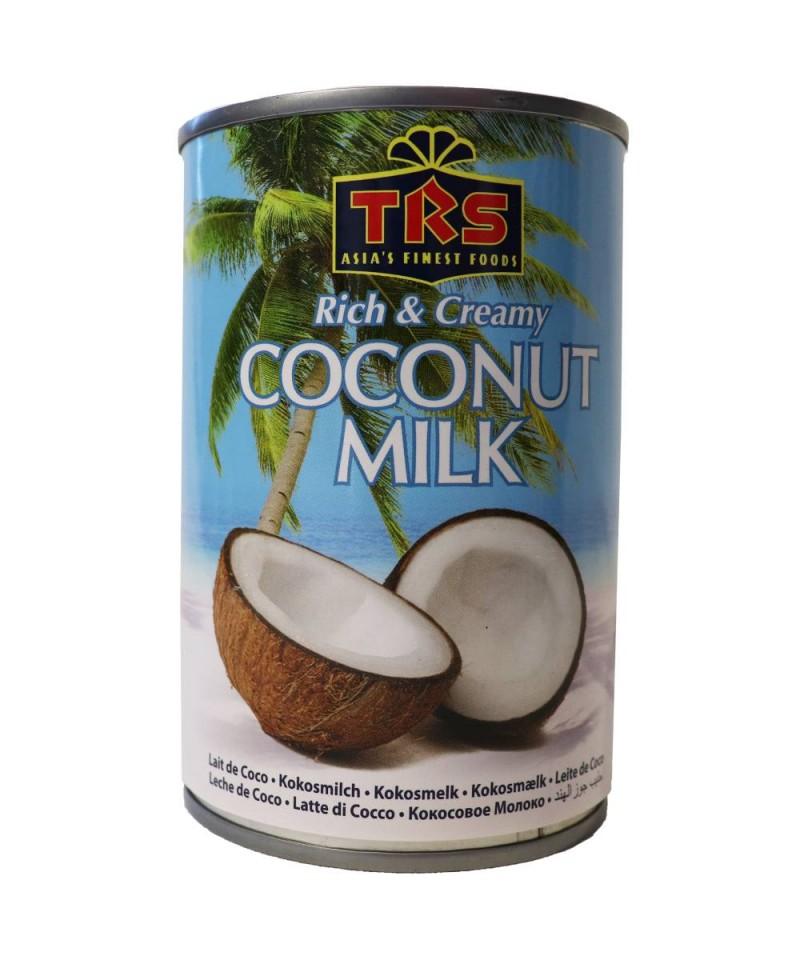 Lapte de cocos – 400g