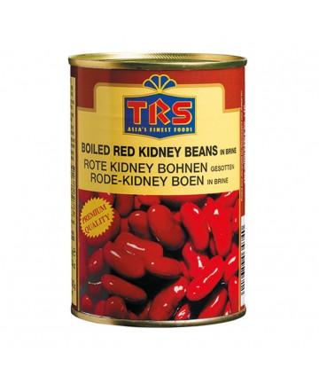Kidney Beans - FASOLE ROSIE FIARTA