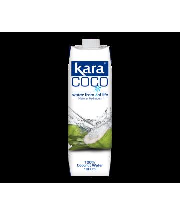 Apa de cocos - 1L