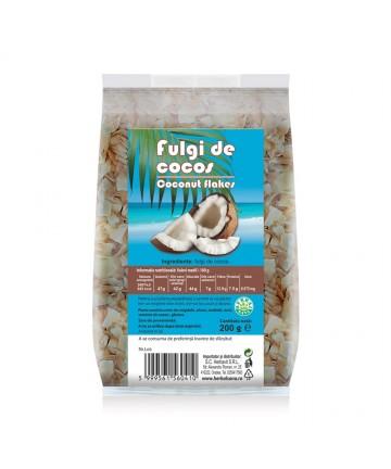 Fulgi de cocos -200 g