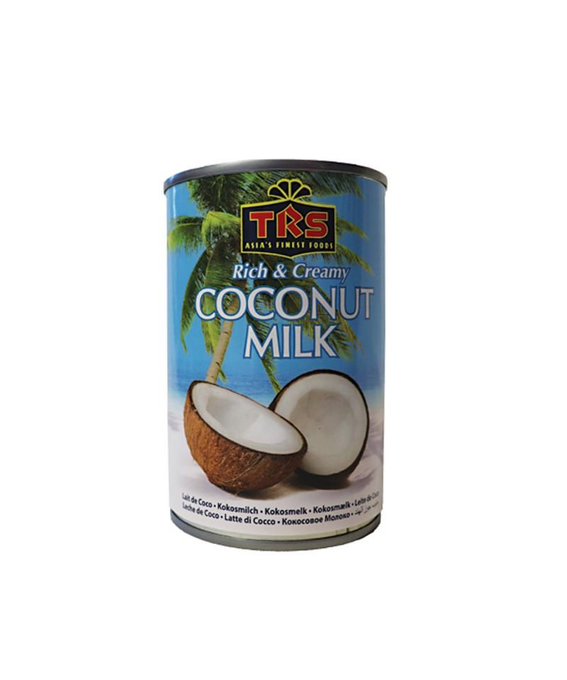 Lapte de cocos – 400 ml