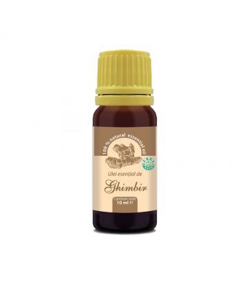 Ulei esenţial de Ghimbir -10  ml
