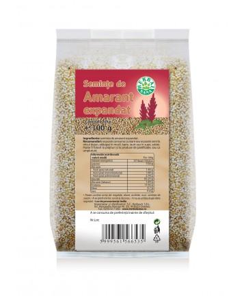 Seminte de Amarant expandat-100g