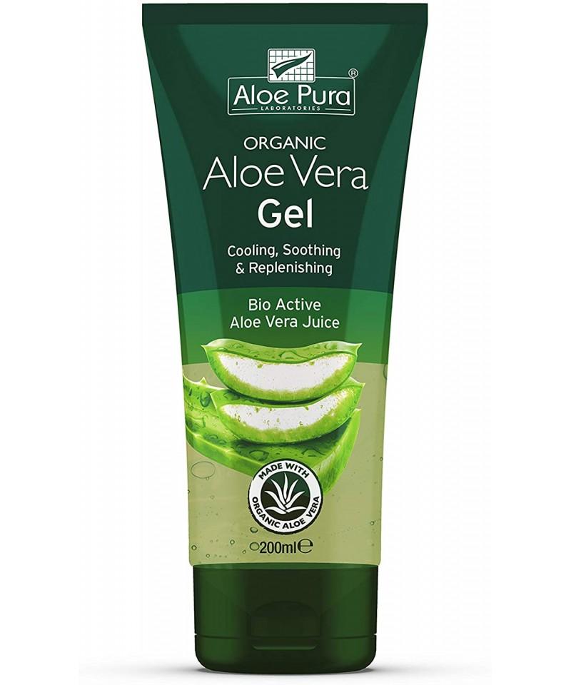 Aloe Pura - Gel Aloe Vera