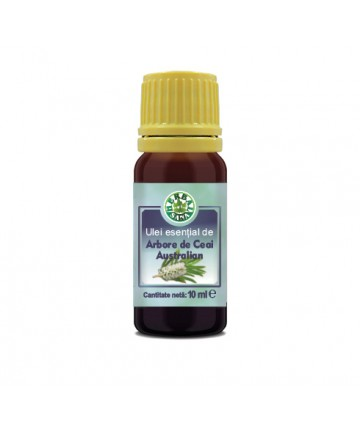 Ulei esenţial de Arbore de Ceai Australian 10 ml