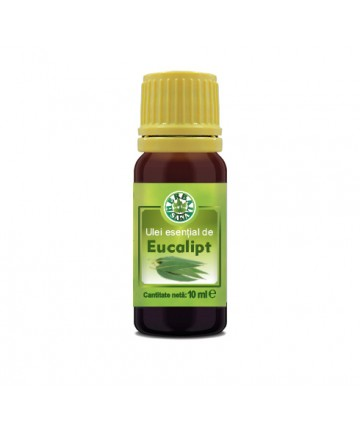 Ulei esenţial de Eucalipt - 10ml