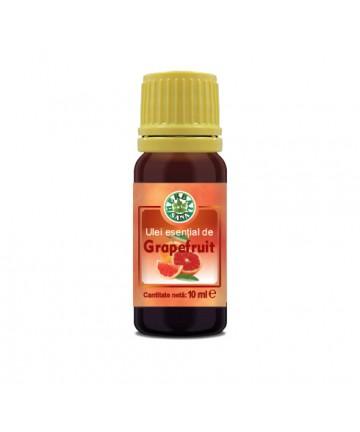 Ulei esenţial de Grapefruit - 10ml
