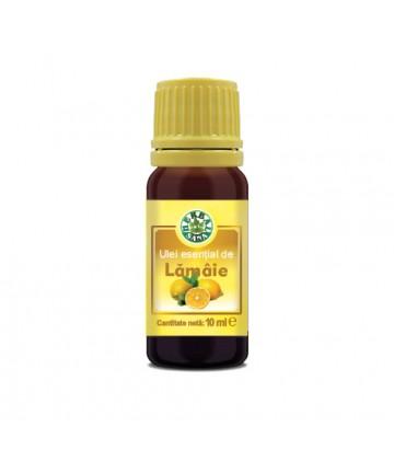 Ulei esenţial de lămâie - 10  ml