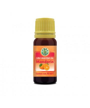 Ulei esenţial de Mandarin - 10ml