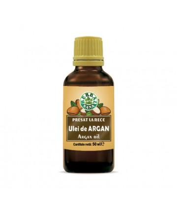 Ulei de Argan - presat la rece 50 ml