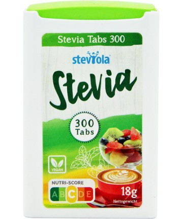 Stevia tablete *300