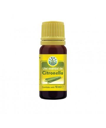 Ulei esenţial de Citronella - 10ml