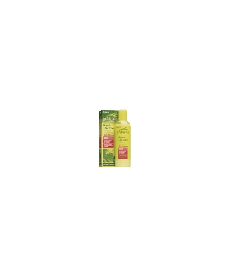 Balsam de păr Condiţionant cu ulei din arbore de ceai