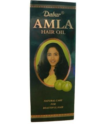 Dabur Amla –Ulei de păr cu Amla – 200 ml