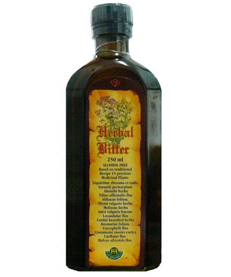 BITTER HERBAL -250 ml