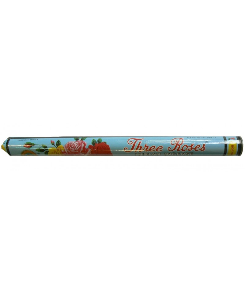 Betisoare parfumate -Trei Trandafiri -25g