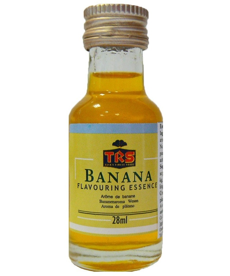 Esenţă de Banana 28 ml
