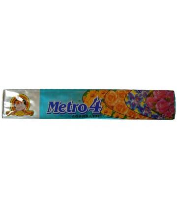Betisoare parfumate – Metro  4