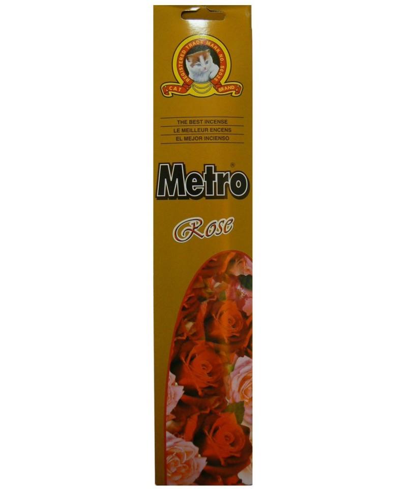 Beţişoare parfumate – Metro-Trandafir