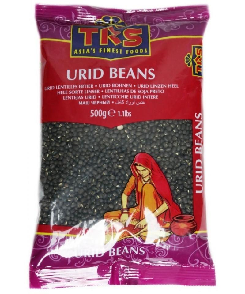 LINTE NEAGRA -URID BEANS -500 g